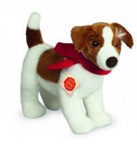 Teddy Hermann - Hunde - Jack Russell Terrier stehend