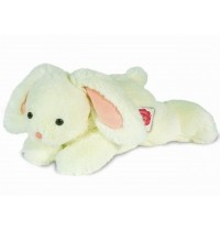 Teddy Hermann - Bauernhoftiere - Hase Sleepy, 30 cm
