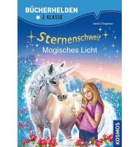 KOSMOS - Sternenschweif - Bücherhelden Magisches Licht