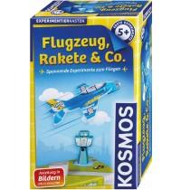 KOSMOS - Flugzeug, Rakete & Co.