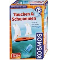 KOSMOS - Tauchen & Schwimmen