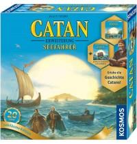 KOSMOS - Catan - Erweiterung-Seefahrer Jubiläumsedition 2017
