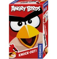 KOSMOS - Angry Birds - Knock-Out!