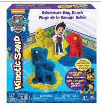 Spin Master - Kinetic Sand Paw Patrol Character Play Set