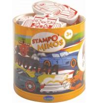 Aladine - Stampo Minos Autos