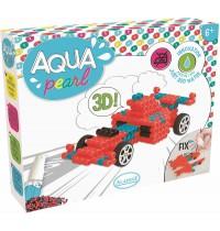 Aladine - Aqua Pearl Formel 1 Auto