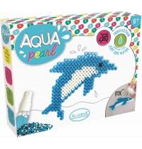 Aladine - Aqua Pearl Small Delfin