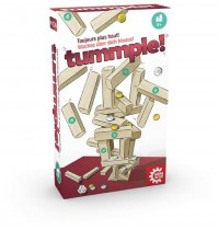 Game Factory - Tummple!