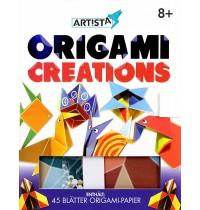 Artista - Origami Kreationen