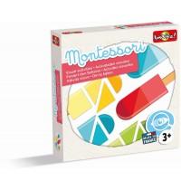 Bioviva - Montessori Fördert den Sehsinn (mult)