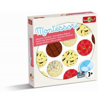 Bioviva - Montessori Fördert den Geruchssinn (mult)