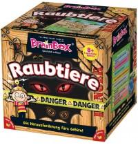 Green Board - BrainBox - Raubtiere