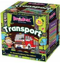 Green Board - BrainBox - Transport