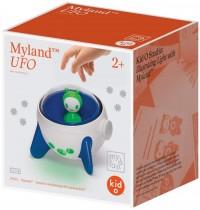 Kid O - Myland Ufo