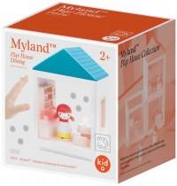 Kid O - Myland Spielhaus Küche