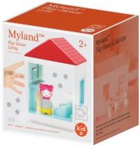 Kid O - Myland Spielhaus Wohnzimmer