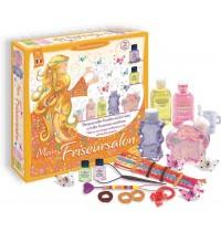 SentoSphere - Kreativ-Kits - Mein Friseursalon