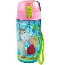 HABA® - Glitzertrinkflasche Vicki und Pirli