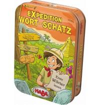 HABA® - Expedition Wort-Schatz