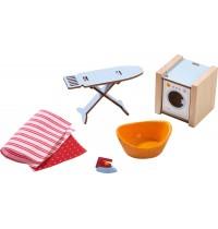 HABA® - Little Friends - Puppenhaus-Zubehör Waschtag