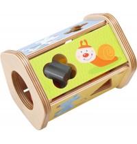 HABA® - Sortierbox Steck-Snack