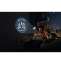 HABA® - Taschenlampen-Projektor Feuerwehr-Einsatz