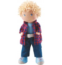HABA® - Little Friends - Puppe Nick