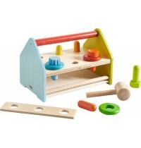 HABA® - Kinder-Werkzeugkasten
