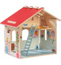 HABA® - Little Friends - Bauernhaus