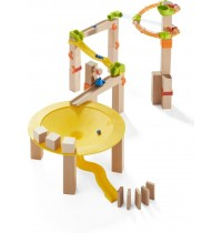 HABA® - Kugelbahn - Grundpackung Funnel Jungle