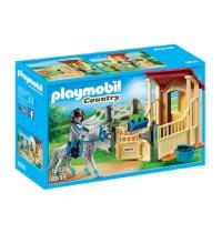 Playmobil® 6934 - Country - Pferdebox - Appaloosa