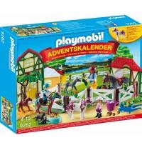 Playmobil® 9262 - Adventskalender Reiterhof