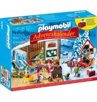 Playmobil® 9264 - Adventskalender Wichtelwerkstatt