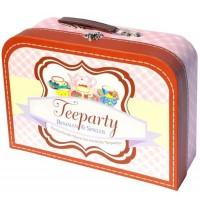 Artista - Teeparty