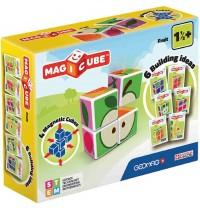 Geomag - Magicube - Fruit
