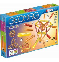 Geomag - Color 64 pcs