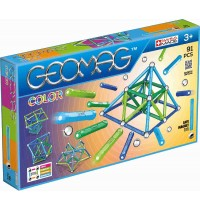 Geomag - Color 91 pcs