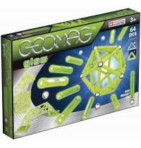 Geomag - Classic Glow 64tlg.