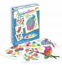 SentoSphere - Aquarellum Junior - Im Park