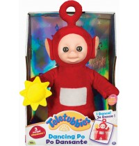 Spin Master - Teletubbies Dancing Po