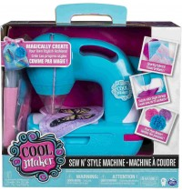 Spin Master - Sew Cool - Sew N Style Machine
