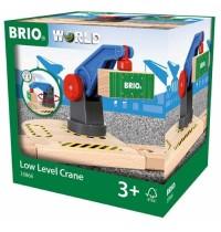 BRIO Bahn - Eisenbahn-Magnetkran