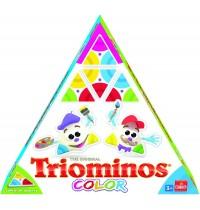Goliath Toys - Triominos Color