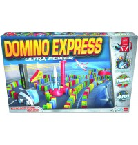 Goliath Toys - Domino Express Ultra Power
