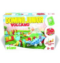 Goliath Toys - Domino Express Junior Dino Vulcano