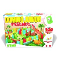 Goliath Toys - Domino Express Junior Dino Friends