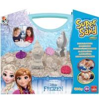 Goliath Toys - Super Sand Disney™ Frozen Olaf Koffer