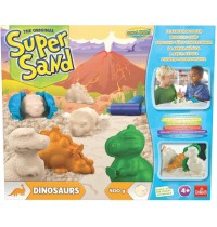 Goliath Toys - Super Sand Dinosaur