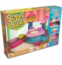 Goliath Toys - Super Sand Cookie Maker