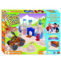 Goliath Toys - Super Sand Knight Castle